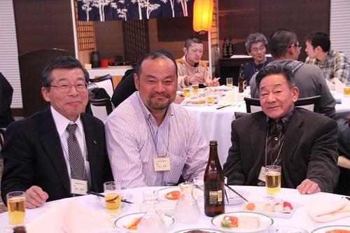 加藤先生片山さん鈴木会長