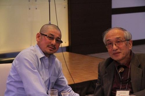 佐藤先生と優さん