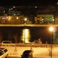 釧路川幣前橋付近